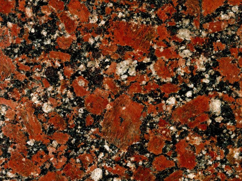 Гранит Капустинского месторождения | Характеристики и минеральный состав