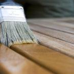 Финишная отделка изделий из древесины